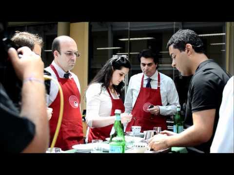 Suplicy Cafés Especiais - 11º Campeonato de Barista - Rafael ...