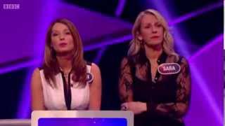 Pointless Celebrities: Music Edition - November 9th 2013