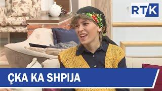 Çka ka Shpija - Episodi 11 Sezoni 5  26.11.2018