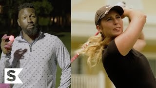 Night Golf, Battle Golf and Push-Ups, Oh My!   72 in 72 presented by Avis