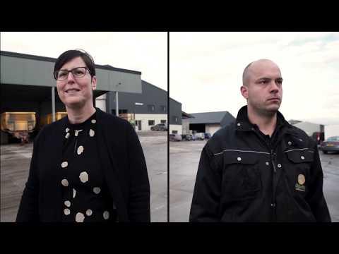 Ontwikkelingsmaatschappij Flevoland - Agrin-serv Nagele BV aan het woord