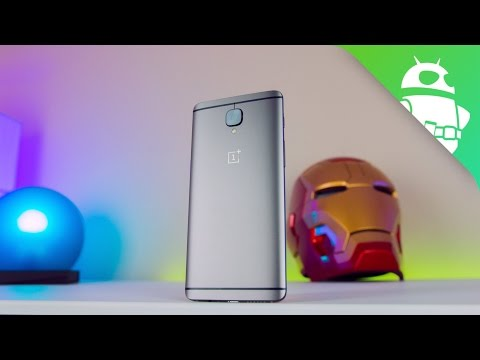 OnePlus 3T Review: T is for Turbocharged fragman