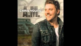 Goodbye - Chris Young - Lyrics (HD)