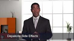 Depakote Side Effects