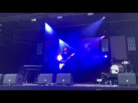 Tamino covers Arctic Monkeys I Bet You...