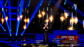 Czerovszky Heni: Legyen ünnep - www.thevoice.hu