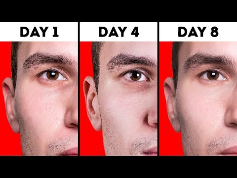 I Decided to Sleep for 4 Hours a Day, See What Happened