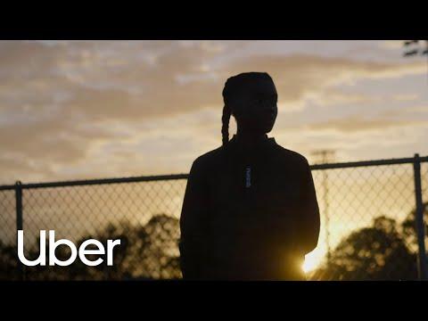 Beatrice | Uber & 90 Seconds Short Film Festival