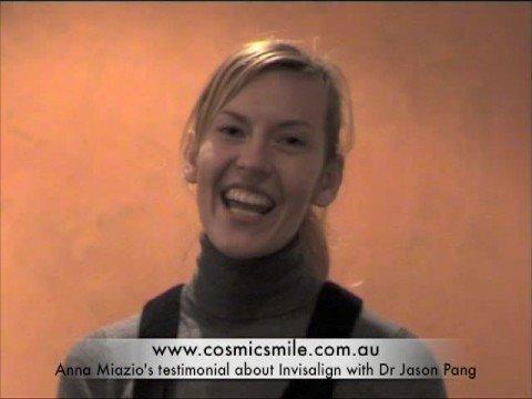 Cosmetic Invisalign Dentist In Neutral Bay, Sydney