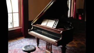 Praeludium C-Dur aus WK1, BWV 846 von Johann S. Bach - Klavier Andreas Wolter