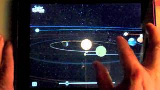 Review -- Solar System for iPad in HD