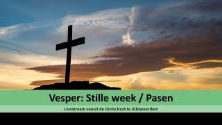 Grote Kerk Alblaserdam 14-04-2018 NM (voorber. HA)