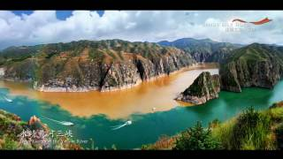 Gansu Truly Ancient Silk Road