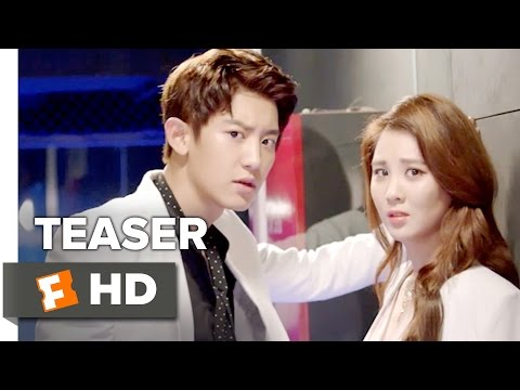 No One's Life is Easy (So I Married an Anti-Fan) Teaser Trailer 1 - YChan-Yeol Park Movie HD