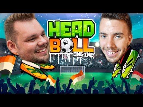 A Visszavágó - Head Ball Online ( Barni. )