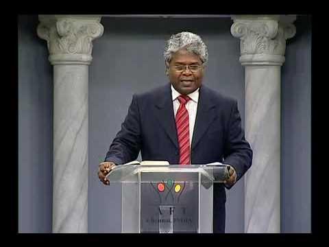 Sam P Chelladurai God Kind of Faith Vol 039