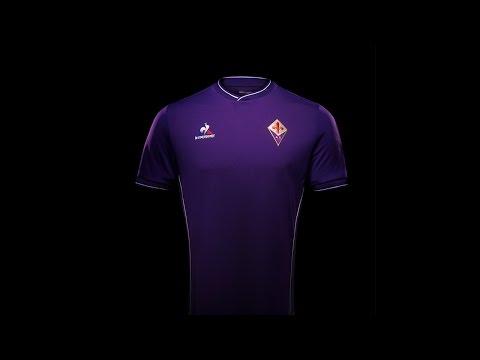 Con Il Cuore Viola ! Le coq sportif x ACF Fiorentina