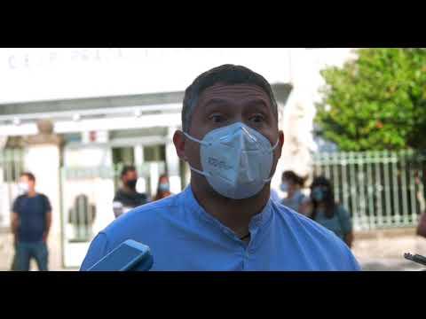 O BNG esixe a reposición da aula de educación infantil do CEIP de Barcelos suprimida pola Xunta