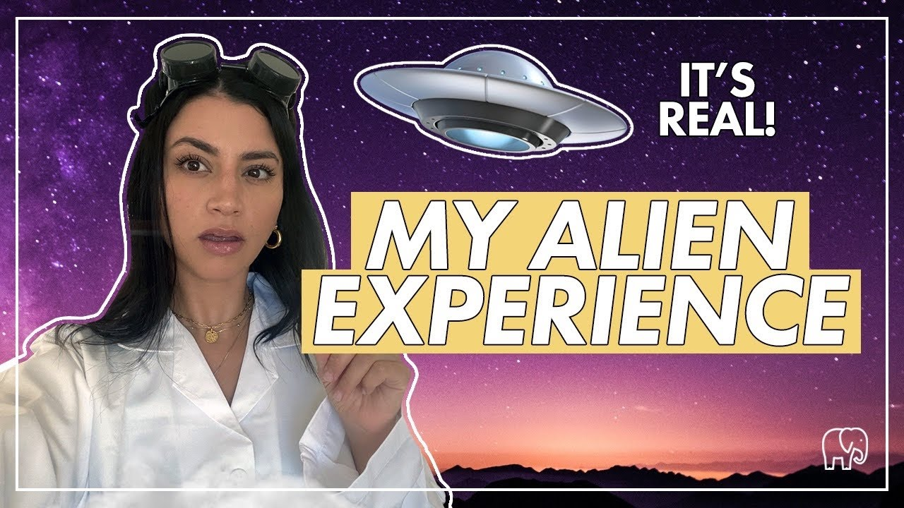 Now That We're All on the Same Page... Could UFOs and ETs be real?