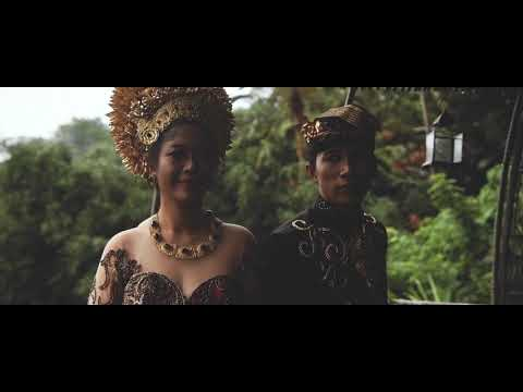 Sari & Adi   Bali Wedding Video   H2O Videoworks