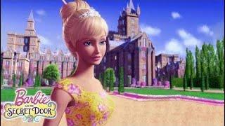 Barbie et la Porte Secrète  2014 FRENCH HD