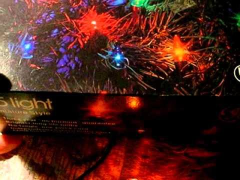 1979 ge usa made christmas lights