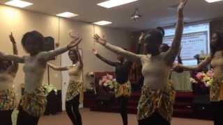 Ese Oluwa G.E.M.C Wesley Girls