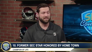 SEC Country Live, April 25th