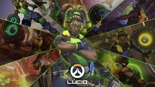 Overwatch: A Damn Fine Job (Lucio)