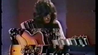Jimmy Page - White Summer / Black Mountain Side **Improved Sound**