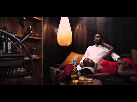 Fally Ipupa - Nourrisson (Clip Officiel)