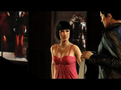 Sleeping Dogs Official Trailer thumbnail