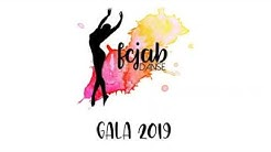 FCJA BISCHWILLER - FCJAB - GALA 2019 - Groupe Adultes Mylène