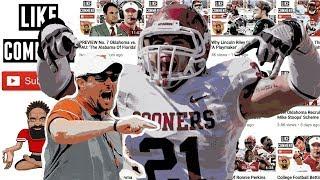 HORNS DOWN: How Tom Herman Embarrasses Texas Longhorns Football Fans