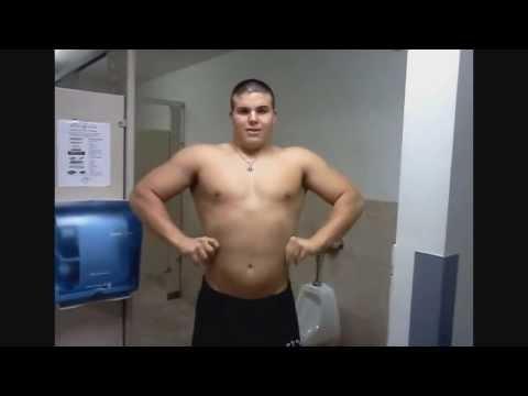bostin loyd steroid list