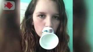 Kylie Jenner Challenge Fail (Compilation)