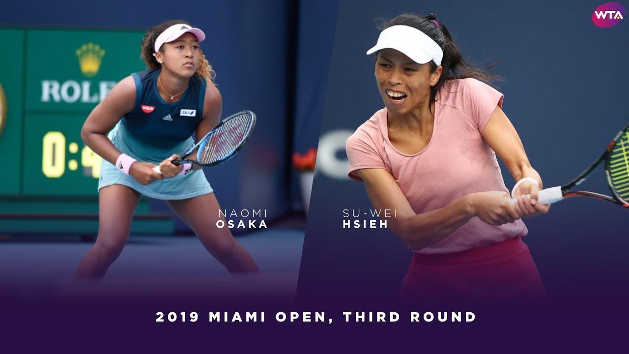Australian Open Quarterfinals: Naomi Osaka cruises past Hsieh Su ...