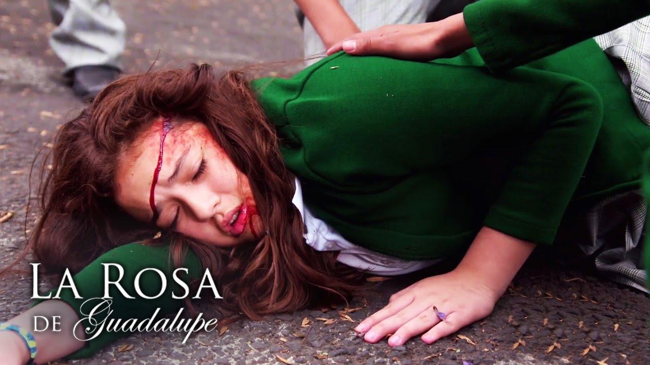 Download La Rosa de Guadalupe   Tolerancia Cero