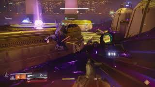 World First Leviathan Raid - Destiny 2
