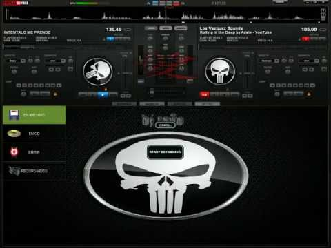 descargar skins para virtual dj 7 2012