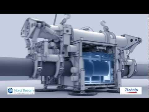 Nord Stream Hyperbaric Tie-ins