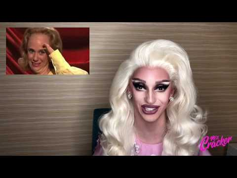 Miz Cracker's Review with a Jew - S10, The Reunion