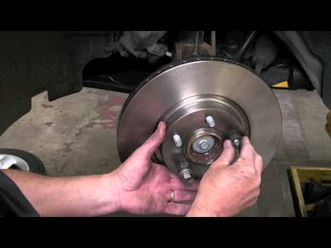 How To Change Brake Pads? - Euro Car Parts