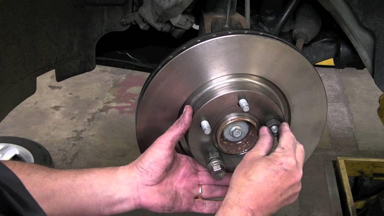 Car Brake Parts >> How To Change Brake Pads Euro Car Parts