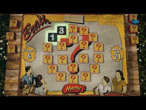 Brath: Brain and Math IOS trailer 1