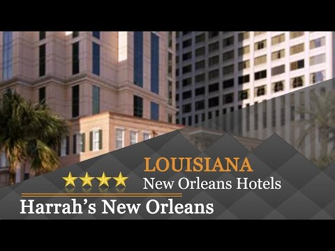 Harrah's New Orleans - New Orleans Hotels, Louisiana
