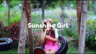 Sunshine Girl Moumoon English Version Lyrics