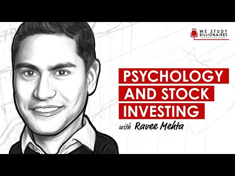 12 TIP: Stock Market Psychology & Investing