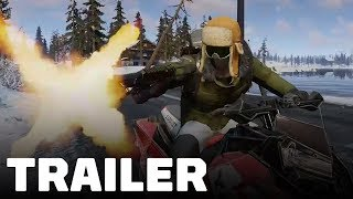 Ring of Elysium Gameplay Trailer thumbnail