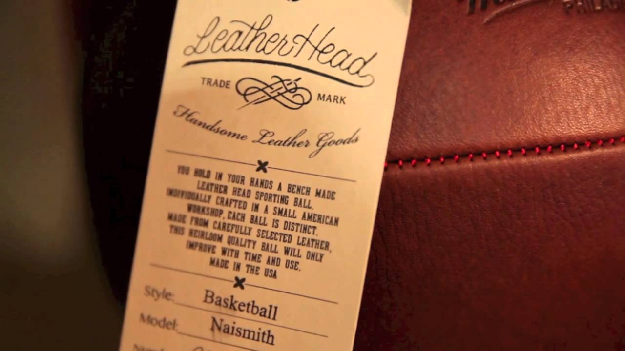 232a65433c1 Mitchell & Ness x Leather Head Sports - YouTube